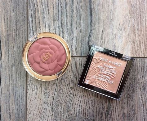 drugstore finds quick review milani wet wild