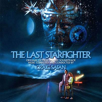 Starfighter Last Soundtrack Cd Craig Safan Expanded