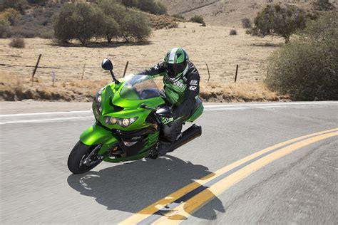 Review Kawasaki Zx 14r by 2014 Kawasaki Zx 14r Review
