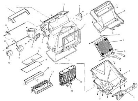 1996 Chevy Corsica Wiring Diagram by 1996 Chevy Corsica Heater Problem 1996 Chevy Corsica V6