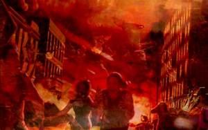 Third World War Armageddon — 2012 | Illyria Forums ...
