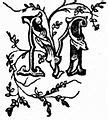 fancy letter m category m as an initial wikimedia commons 36789