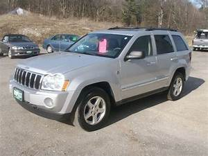 Purchase Used 2005 Jeep Grand Cherokee Limited Hemi 4x4 In
