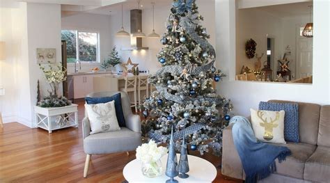 Buy Christmas Trees & Decorations In Melbourne Shop Or On