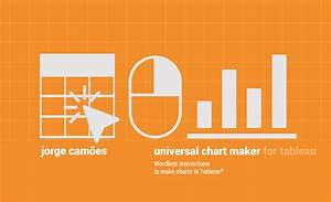 Universal Chart Maker For Tableau