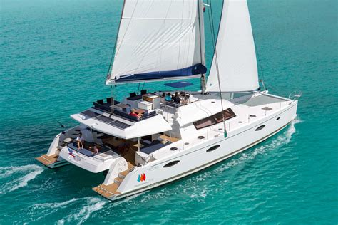 Catamaran Cruise Week by Tradewinds Catamaran Cruises For Your Next Vacation