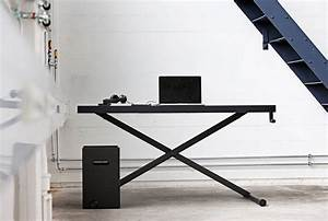 Xtable Manual Adjustable Desk  U00bb Gadget Flow