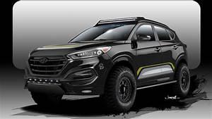Hyundai Tucson Versions : 2016 hyundai tucson by rockstar performance garage review top speed ~ Medecine-chirurgie-esthetiques.com Avis de Voitures
