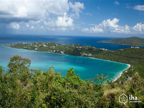St Thomas rentals for your vacations with IHA direct