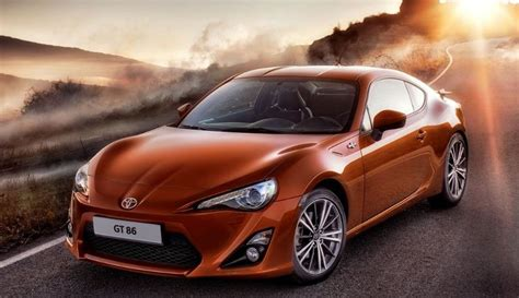 Best Cars 25k 2016 by Five Of The Best Drivers Cars For 163 25k New Toyota Gt86
