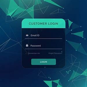 Login Page Template In Asp Net Free Download Creative Login Form Ui Template For Your Web Or App Design