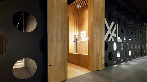 Xal Lighting by Xal At Light Building 2016 Review