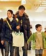 Eastweek.com.hk 東周網【東周刊官方網站】 - 娛樂圈 - 娛樂追擊 - 北海道直擊 伊能靜靠仔箍煲 庾澄慶冷淡交戲