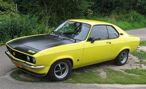 Opel Manta by Opel Manta Related Images Start 0 Weili Automotive Network