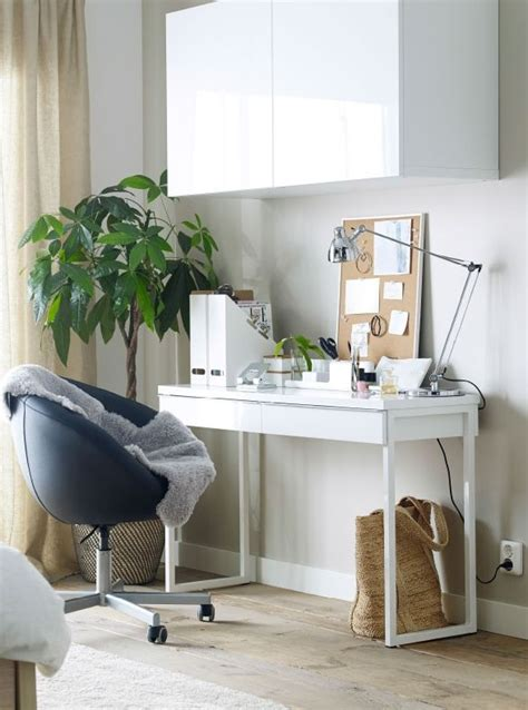 bestå burs desk high gloss white bestå burs desk high gloss white for the vanities and