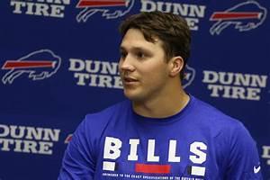 "Buffalo Bills on Twitter: ""QB Josh Allen: ""It's nice to ..."
