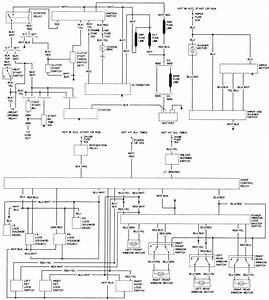 1995 Toyota Tercel Wiring Diagrams Schematics Layout