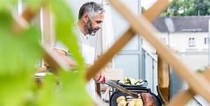 Grillen Auf Dem Balkon Erlaubt : grillen auf dem balkon ohne rger mit den nachbarn ~ Whattoseeinmadrid.com Haus und Dekorationen