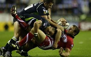 Rugby League Seven Fitness Tips From The Worlds Toughest