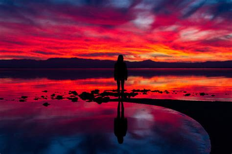 Powerfully Vibrant Landscape Photography Colorful