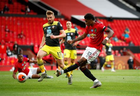 Marcus Rashford deserves more credit for Manchester United ...