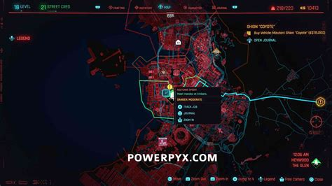 We did not find results for: Cyberpunk 2077 All Tarot Card Graffiti Locations