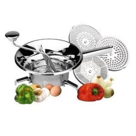 cuisine domactis n3002x n3004x domestic food mill eurodib