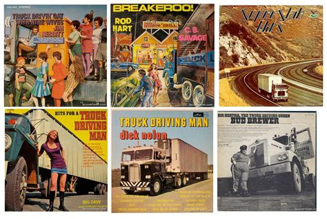 See all artists, albums, and tracks tagged with trucking songs on bandcamp. 9:30 Coffee Break: Trucker Songs   The Current