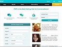 Plenty of Fish Review: What's Online Dating with POF Like?