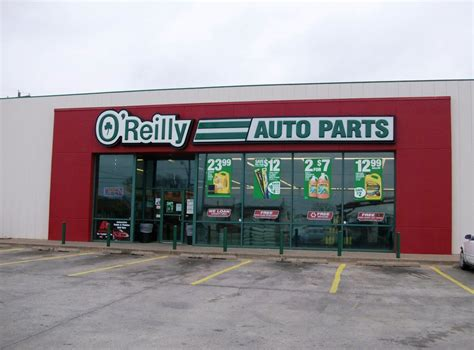 oreilly auto parts coupons    shawnee coupons