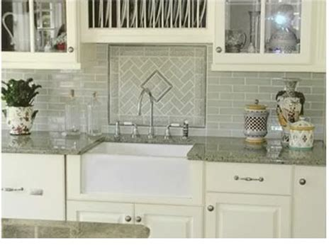 how to put a backsplash in kitchen another option is to do smaller 2x4 sub tile in standard 9531