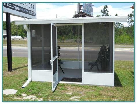portable screen rooms  decks