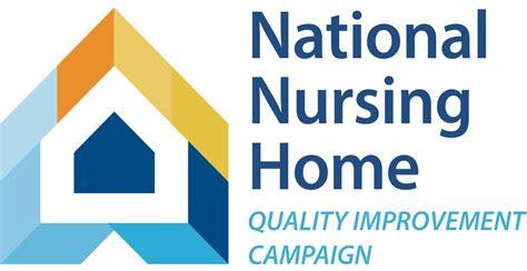 National Nursing Home Quality Improvement Campaign