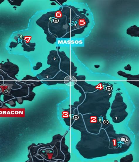 just cause 3 map maestrale