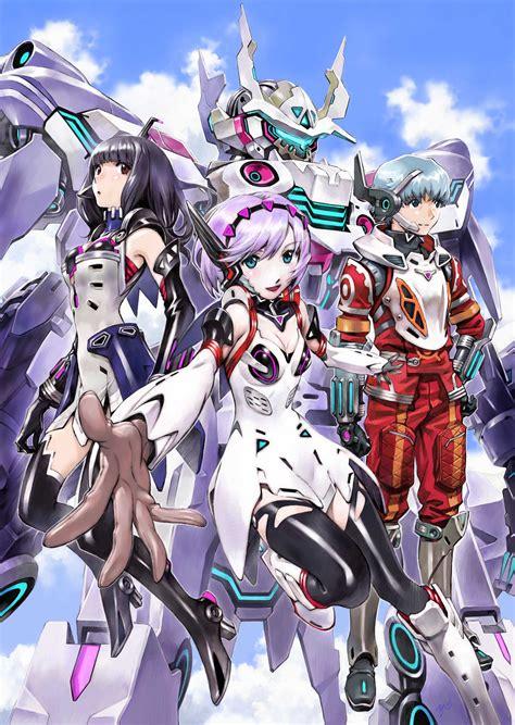anime epic 2018 hoshi to tsubasa no paradox es lo nuevo de y