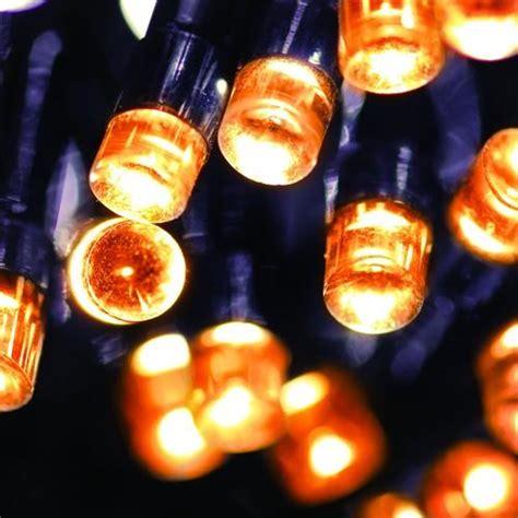 flipo solar powered led string lights 100 leds