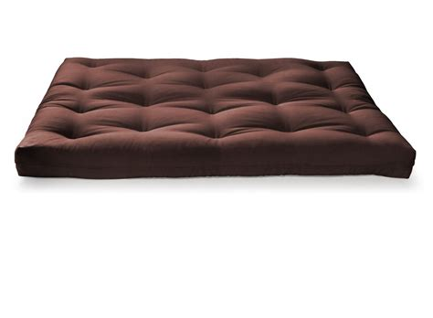 Artiva Usa Home Deluxe 8-inch Futon Sofa Mattress Made In Large Chiminea Outdoor Fireplace Covers For Fire Pits Amazon Propane Pit Specs Screen Camping Brisbane Size