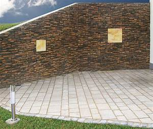 Sichtschutz Mauer Naturstein : prukop gartengestaltung und objektbetreuung referenzen ~ Michelbontemps.com Haus und Dekorationen