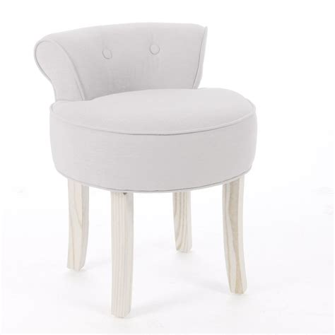 chaise coiffeuse dressing table vanity stool padded seat chair modern