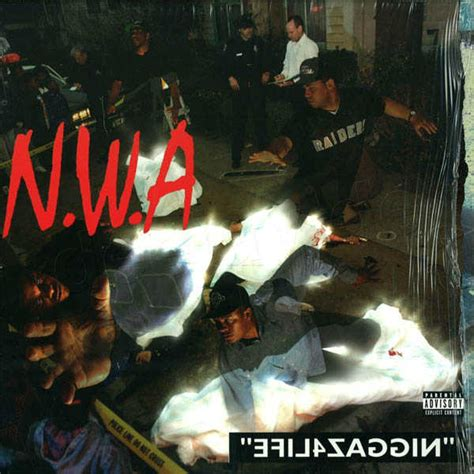 nwa niggazlife full album stream