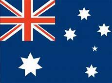 AustraliaAustralian Flag – 3′ x 2′ – 90 x 60 cm