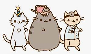 pusheen GIFs | Find, Make & Share Gfycat GIFs