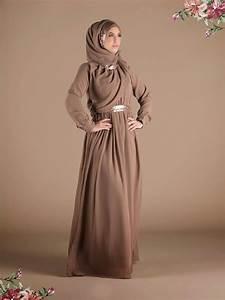 hijab mode robe pour femme voilee hijab et voile mode With les robes des femmes voilées