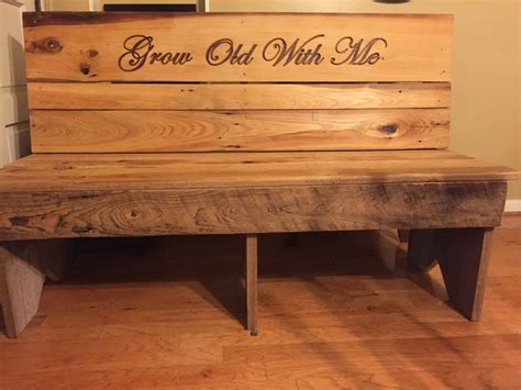 1000 Ideas About Wedding Bench On Pinterest Guest Books
