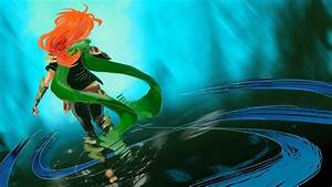 (6611) Dota 2 Windrunner Computer Wallpaper - WalOps.com