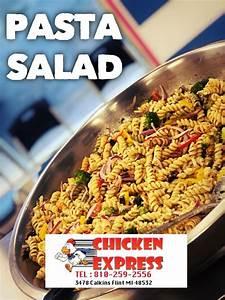 Chicken Express Flint Twp - Flint, Michigan - Menu, Prices ...