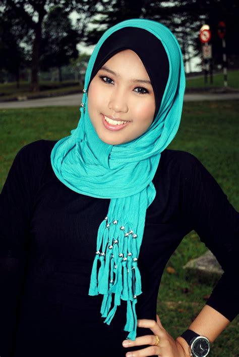 gaya muslimah modern islam indonesia