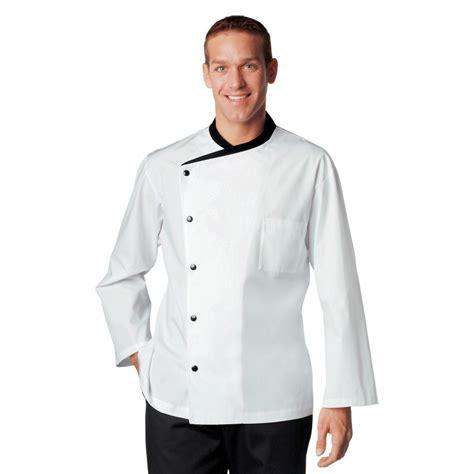 vestes de cuisine veste de cuisine juliuso prune ml