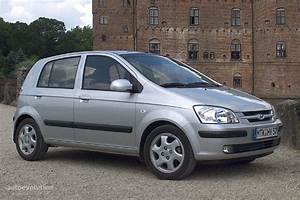 Hyundai Getz 2005 : hyundai getz 5 doors 2002 2003 2004 2005 autoevolution ~ Medecine-chirurgie-esthetiques.com Avis de Voitures