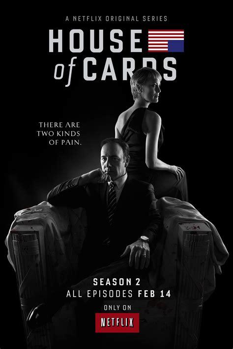 House of Cards - Série (2013) - SensCritique